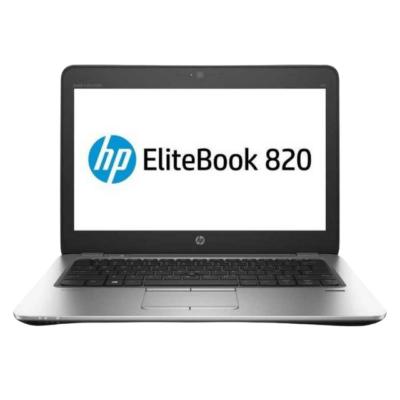 Hp elite book 820
